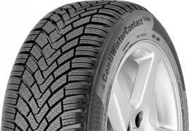 Thumb Continental Gomme Autovettura Continental 195/65 R14 89T Contiwintercontact Ts850 M+S Invernale 0