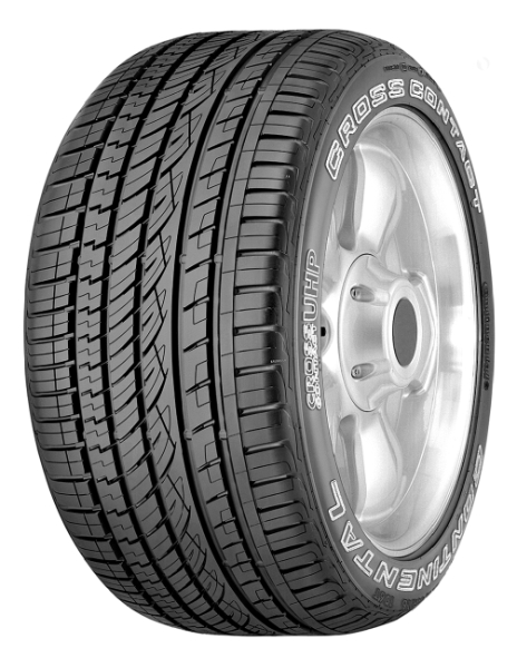 Gomme 4x4 Suv Continental 255/55 R18 109W CrossContact UHP XL Estivo
