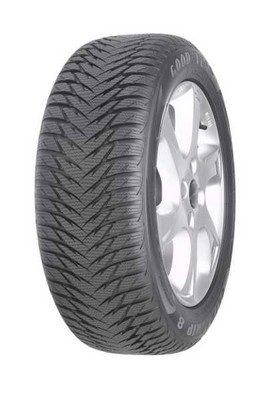 Gomme Autovettura Goodyear 155/70 R13 75T UltraGrip 8 M+S Invernale