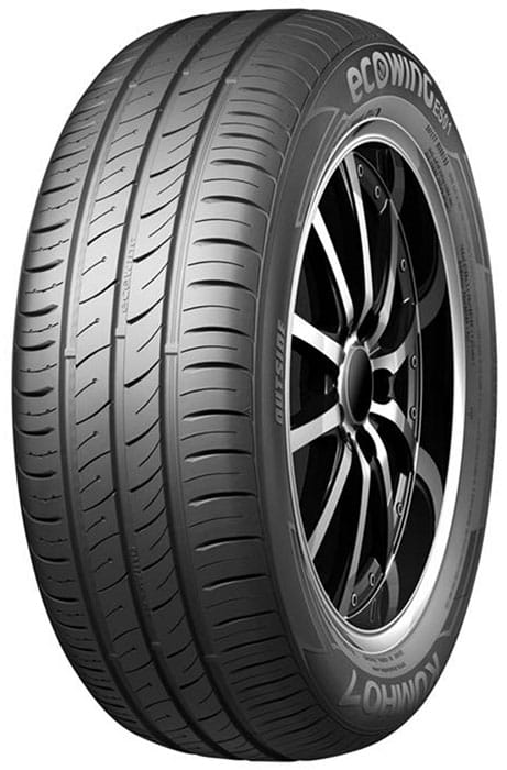 Gomme Autovettura Kumho 175/65 R14 86T ECOWING ES01 KH27 M+S Estivo