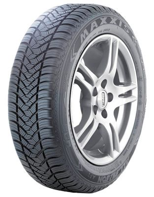 Gomme Autovettura Maxxis 185/55 R16 87H AP2 ALL SEASON XL M+S All Season