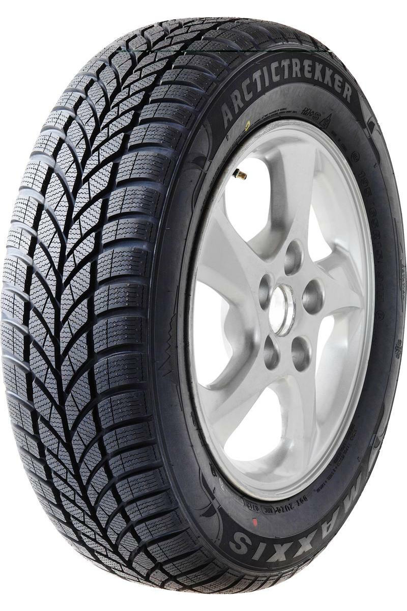 Gomme Autovettura Maxxis 165/80 R13 87T WP-05 ARCTICTREKKER XL Invernale