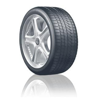 Gomme 4x4 Suv Toyo 275/55 R17 109H OPWT M+S Invernale
