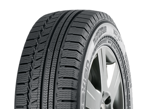 Gomme Autovettura Nokian 215/50 R17 95V WeatherProof XL All Season