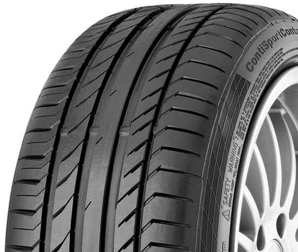 Gomme 4x4 Suv Continental 235/60 R18 103H SP. CONTACT 5 SUV Estivo
