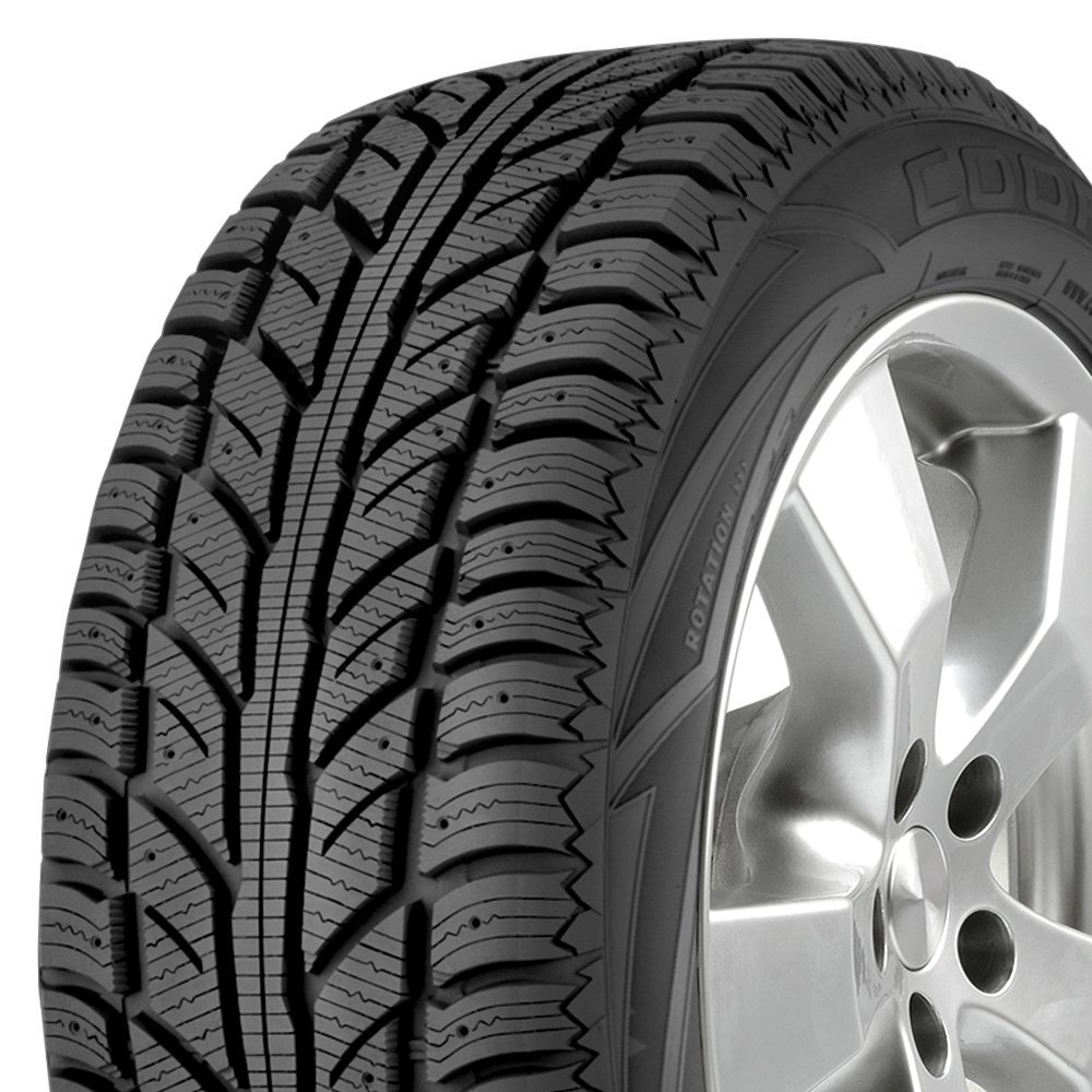 Gomme 4x4 Suv Cooper Tyres 215/55 R18 95T WEATHERMASTER WSC M+S Invernale