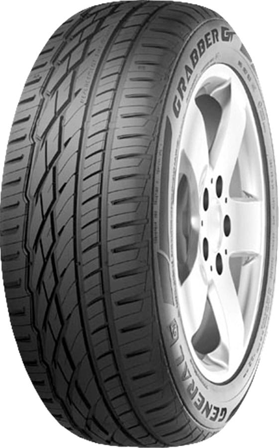 Gomme 4x4 Suv General Tire 255/50 R19 107Y Grabber GT M+S Estivo