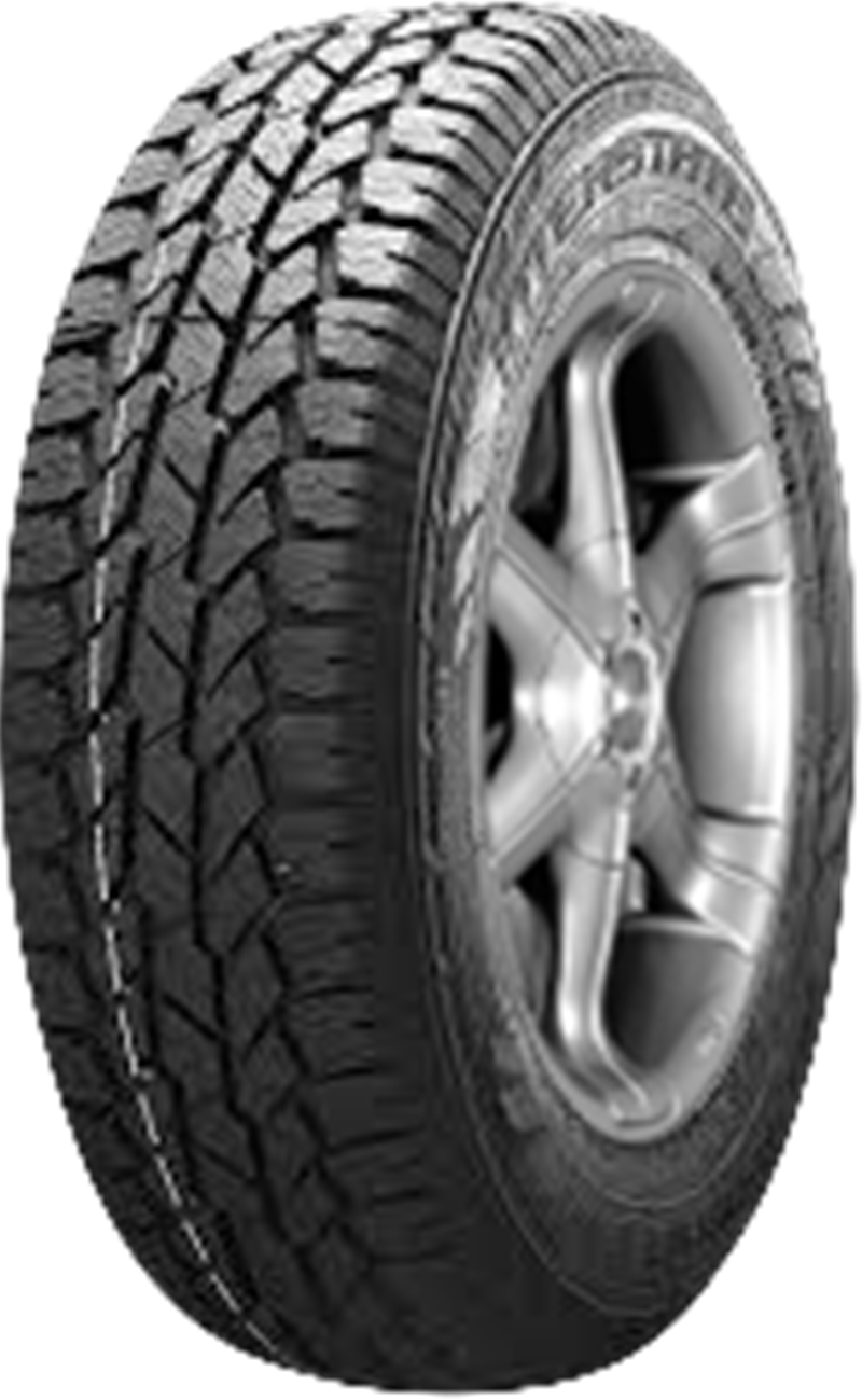 Gomme 4x4 Suv Interstate 265/70 R17 121/118S ALL TERRAIN GT All Season