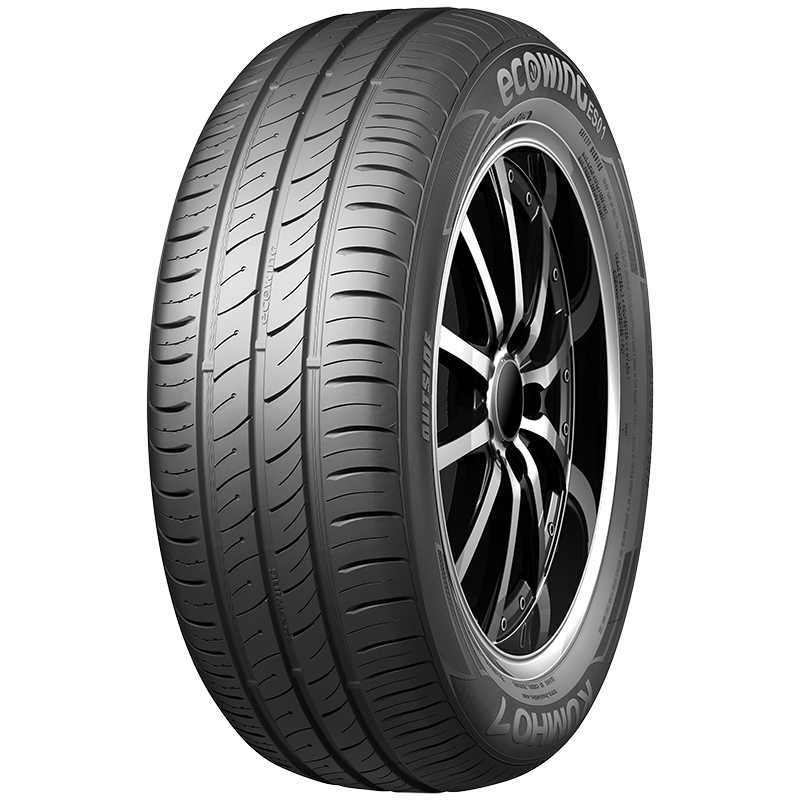 Gomme Autovettura Kumho 185/65 R14 86H ECOWING KH27 Estivo