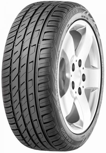 Gomme 4x4 Suv Mabor 235/60 R16 100H SPORT-JET 3 Estivo