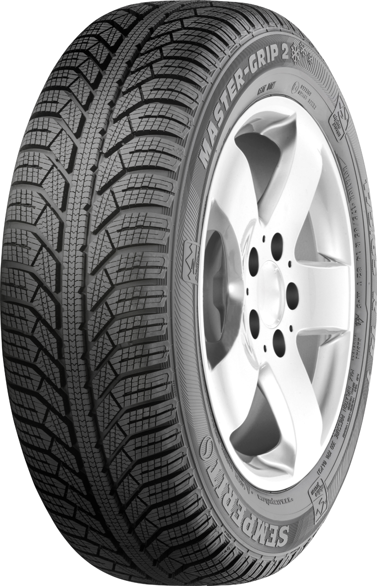 Gomme 4x4 Suv Semperit 215/60 R17 96H Master-Grip 2 Invernale