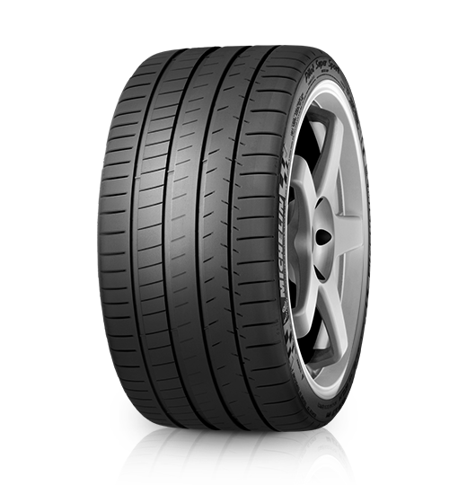 Gomme Autovettura Michelin 235/35 R19 91Y P.SUPERSPORT Estivo