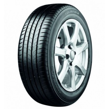 Gomme Autovettura Seiberling 205/55 R16 91H Touring 2 Estivo
