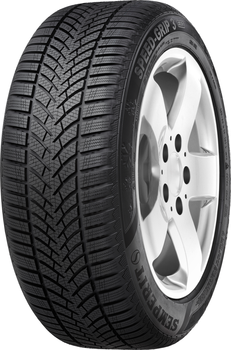 Gomme Autovettura Semperit 205/55 R16 91T SPEED-GRIP 3 Invernale