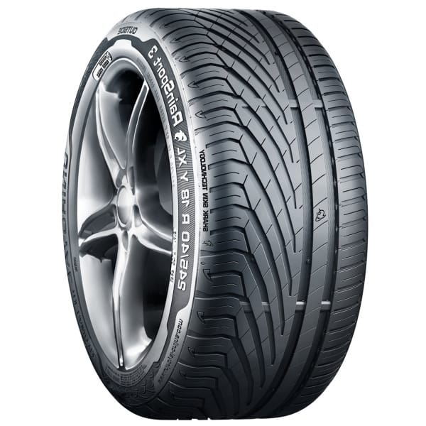 Gomme Autovettura Uniroyal 225/55 R17 101Y RainSport 3 XL Estivo