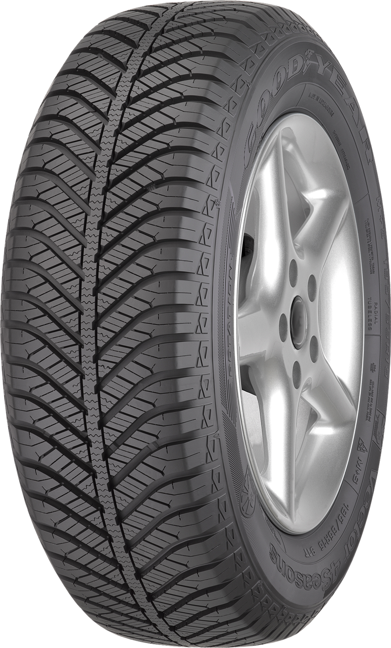 Goodyear Goodyear 215/60 R17 96V VECTOR 4S pneumatici nuovi All Season