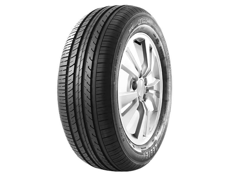 Gomme Autovettura Zeetex 195/60 R15 88H ZT1000 M+S All Season
