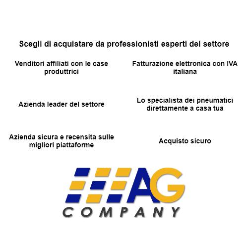 miniatura 4 - Gomme 4 stagioni Torque 205/45 R16 87V TQ025 XL M+S pneumatici nuovi